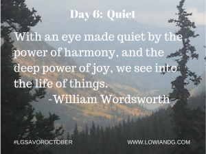 Day6 Quiet