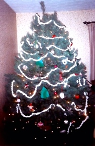 Christmas Decorating 1