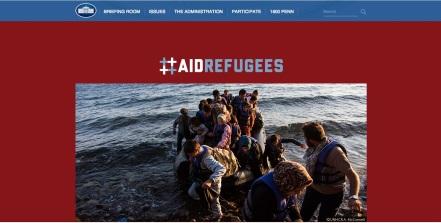 Aid Refugees